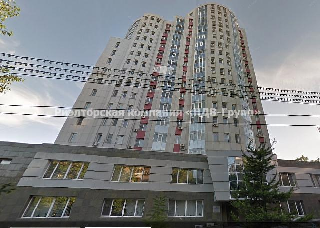 2 комн. квартира, Тургенева ул., 55